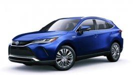 Toyota Venza LE 2022