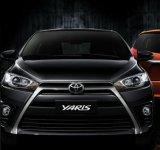 Toyota Yaris 1.3L S