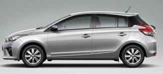 Toyota Yaris 1.3L SE TRD-A AERO DYNAMIC PACK
