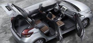 Toyota Yaris 1.3L SE TRD-S SPORT PACK