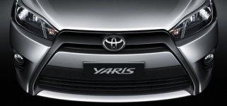 Toyota Yaris 1.5L SE