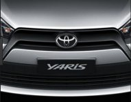 Toyota Yaris 1.5L SE Plus TRD-A Aero Dynamic Pack