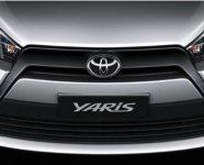 Toyota Yaris 1.5L SE Plus TRD-S Sport Pack