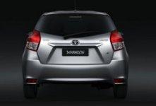 Toyota Yaris 1.5L SE TRD-A AERO DYNAMIC PACK