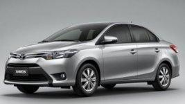 Toyota Yaris SE