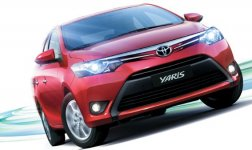 Toyota Yaris Sedan SE Plus TRD-S Sport Pack