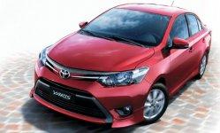 Toyota Yaris Sedan SE TRD-A Aero Dynamic Pack