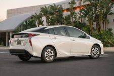 Toyota Prius Two