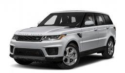Land Rover Range Rover Sport V8 Autobiography 2022