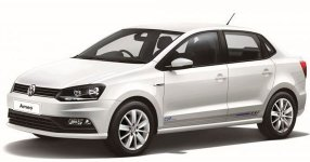 Volkswagen Ameo 1.5 Highline Plus AT 2019