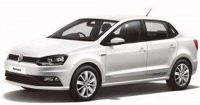 Volkswagen Ameo Cup Edition 2019