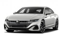 Volkswagen Arteon SE 2022
