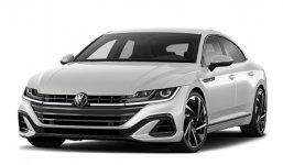 Volkswagen Arteon SE 4MOTION 2021