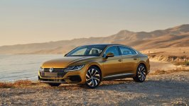 Volkswagen Arteon SEL FWD 2020
