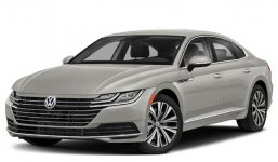 Volkswagen Arteon SEL R-Line 4MOTION 2020