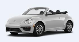 Volkswagen Beetle Trendline Convertible 2018