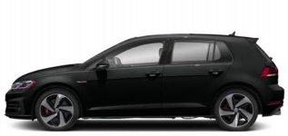 Volkswagen GTI 2.0T SE DSG 2020