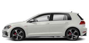 Volkswagen GTI 2.0T SE Manual 2020