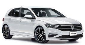 Volkswagen Golf 1.4T TSI Automatic 2020
