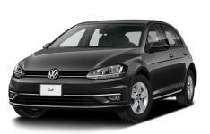 Volkswagen Golf Comfortline 5-door Auto 2018