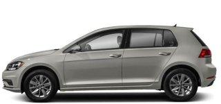 Volkswagen Golf TSI Auto 2020