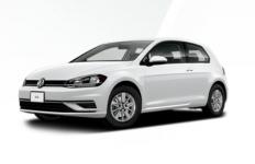 Volkswagen Golf Trendline 3 Doors 2018