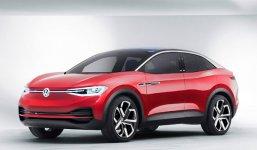 Volkswagen ID Crozz 2021