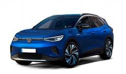 Volkswagen ID.4 Pro AWD 2021
