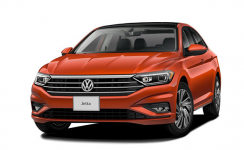 Volkswagen Jetta Execline Manual 2019