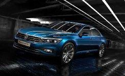 Volkswagen Passat 2.0TSI Elegance 2020