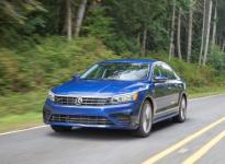 Volkswagen Passat Trendline Plus 2.0 TSl 2018