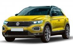 Volkswagen T-Roc 1.5L TSI 2020