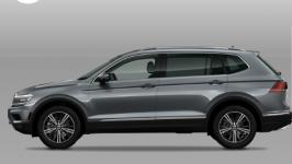 Volkswagen Tiguan 4Motion Comfortline 2018