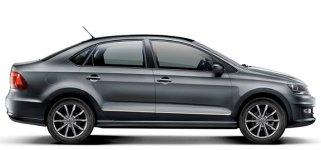 Volkswagen Vento 1.2 GT 2019