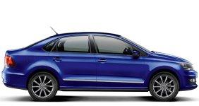 Volkswagen Vento 1.5 TDI Trend Line 2019