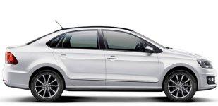 Volkswagen Vento 1.6 GT 2019
