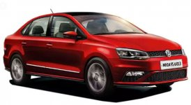 Volkswagen Vento 1.0 TSi High Line Plus 2020
