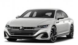 Volkswagen Arteon SEL Premium R-Line 2022