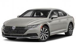 Volkswagen Arteon SEL Premium R-Line 4MOTION 2020