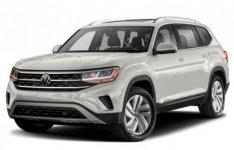 Volkswagen Atlas 3.6L V6 SEL 4MOTION 2021