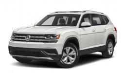 Volkswagen Atlas Basecamp 2022