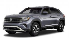 Volkswagen Atlas Cross Sport 2.0T SE 2022