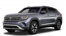Volkswagen Atlas Cross Sport 2.0T SE 4MOTION 2022