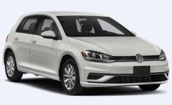 Volkswagen Golf Comfortline 5-door Auto 2019