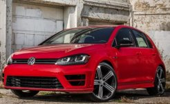 Volkswagen Golf R 2.0