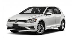 Volkswagen Golf TSI 2021