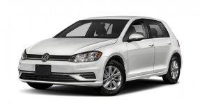 Volkswagen Golf TSI 2022