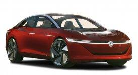 Volkswagen ID.6 2023