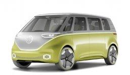 Volkswagen ID.BUZZ Microbus 2024