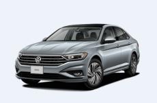 Volkswagen Jetta Execline Auto 2019
